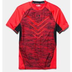 Koszulka kompresyjna Under Armour Twist Flight Compression Shirt M 1275498-984