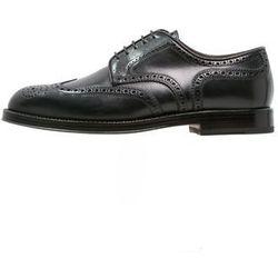 Franceschetti Eleganckie buty nero