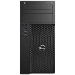 Dell Precision Tower 3620 N050T3620MT - Xeon E3 1240 v5 / 8 GB / 1256 (256 SSD + 1000 HDD) / Quadro K620 / DVD / Windows 10 Pro lub 7 Pro / pakiet usług i wysyłka w cenie