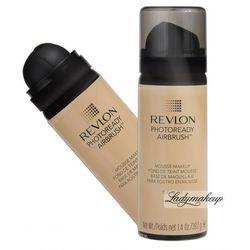 Revlon - Photoready Aibrush - Podkład w piance-040 - NATURAL BEIGE
