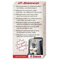 Środek czyszczący obwód mleka w ekspresach SAECO