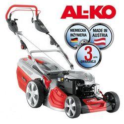 AL-KO Highline 475 VS Premium