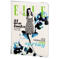 ELLE Spring Feeling pokrowiec na tablet o rozmiarze 25,6 cm (10,1''), z funkcją stojaka