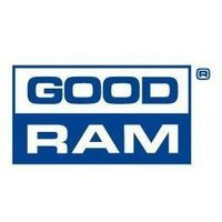Pamięć RAM 1x 8GB GoodRAM ECC UNBUFFERED DDR4 2Rx8 2133MHz PC4-17000 UDIMM | W-MEM2133E4D88G