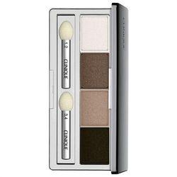 Clinique All About Shadow Quad poczwórne cienie do powiek 02 Jenna's Essentials 4,8g