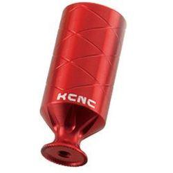 KCNC Lichthalterung Akcesoria do oświetlenia rowerowego dla zaci Przy złożeniu zamówienia do godziny 16 ( od Pon. do Pt., wszystkie metody płatności z wyjątkiem przelewu bankowego), wysyłka odbędzie się tego samego dnia.