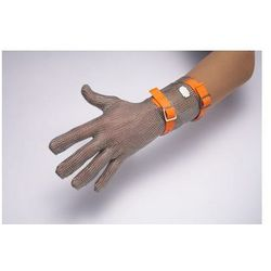 Rękawica ochronna CNS 15cm (czerwona HC25215)