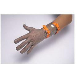 Rękawica ochronna CNS 15cm (pomarańczowa PRAWA)