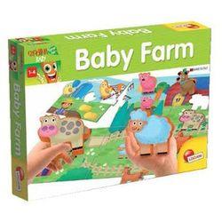 Liscianigiochi Carotina Baby Farma