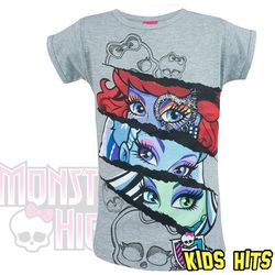 Koszulka Monster High