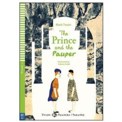 The Prince and the Pauper + CD. Young ELI Readers. Poziom A2