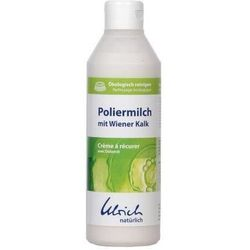 Ulrich Natürlich Mleczko polerujące z wiedeńskim wapnem 500 ml Organic Surge B4F UN harce 10% (-10%)