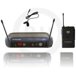 RH Sound WR-110DR/LAVALIER