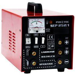 Urządzenie wielofunkcyjne SEP 252/1 80-160A Pirotec