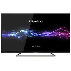 Kruger&Matz KM0248 FullHD/50Hz/USB/3xHDMI/DVB-T/C
