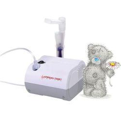 Inhalator kompresorowy TM-NEB BABY dla dzieci i dorosłych
