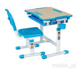 Biurko dziecięce Bambino Blue
