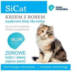 SICAT SILOR+B 300ML - KRZEM Z BOREM