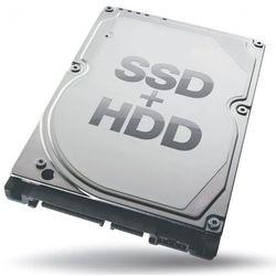 Dysk przenośny SEAGATE 1TB SSHD do konsoli PS4