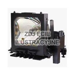 Lampa do OPTOMA EX990S - zamiennik oryginalnej lampy z modułem