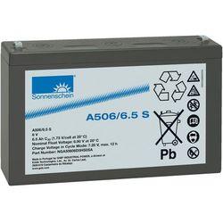 Akumulator żelowy GNB Sonnenschein A506/6,5 S, 6 V, 6.5 Ah