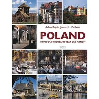 Poland home of a thousand year old nation (opr. twarda)