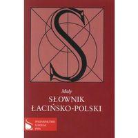 Mały słownik łacińsko-polski (opr. miękka)