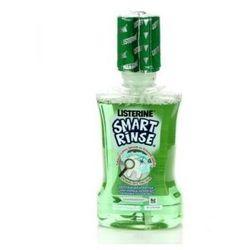 Listerine Smart Rinse Miętowy płyn do płukania jamy ustnej 250 ml