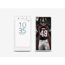 Foto Case - Sony Xperia E5 - etui na telefon - sportowiec