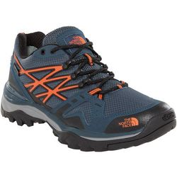 8446a4e7 The North Face buty turystyczne męskie M Hedgehg Fastpack Gtx Ink  Blue/Scarlet Ibis 44