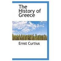 History of Greece, Volume II