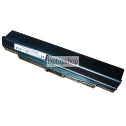 Bateria do laptopa ACER Aspire One 531 731 751 1830 ZG8 (4400mAh)