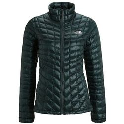 The North Face Kurtka zimowa darkest spruce