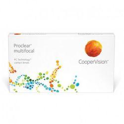 Proclear Multifocal 3 szt.