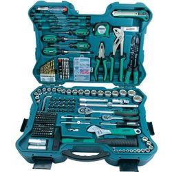 Zestaw narzędzi w walizce Brueder Mannesmann M29088
