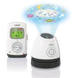 Vtech, Elektroniczna niania z funkcją audio, BM2200 Darmowa dostawa do sklepów SMYK