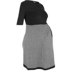 13807229a0 suknie sukienki ciazowe aldo welniana ciazowa sukienka (od Sukienka ...