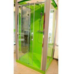 Radaway Espera DWJ drzwi prysznicowe przesuwane 160x200 cm 380116-01R prawe