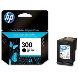 Tusz HP 300 czarny CC640EE