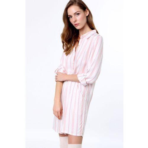 466f7023a39d75 Etam - Koszula nocna Pirouette - porównaj zanim kupisz