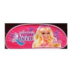 Piórnik szkolny saszetka Barbie