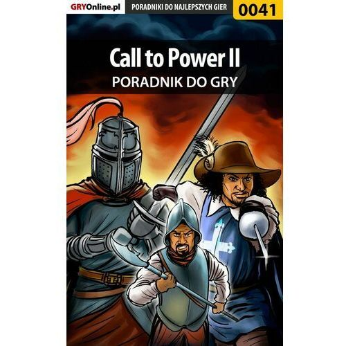 Call to Power II - Marcin Merten «Kenny» - ebook