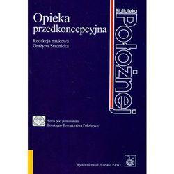 Opieka przedkoncepcyjna (opr. miękka)