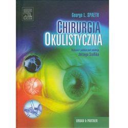 Chirurgia okulistyczna (opr. twarda)