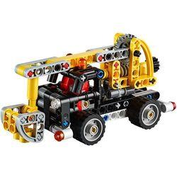 Lego TECHNIC Ciężarówka z wysięgnikiem 42031