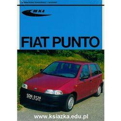 Fiat Punto - Praca zbiorowa (opr. miękka)