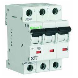 Wyłącznik nadprądowy CLS6-C40/3 270424 EATON-MOELLER