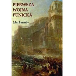 Pierwsza wojna Punicka. Historia militarna-Wysyłkaod3,99 (opr. miękka)