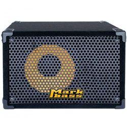 Markbass Traveler 121H kolumna basowa 1x12 400W, 8 ohm Płacąc przelewem przesyłka gratis!