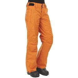 spodnie FUNSTORM - Flume Orange (23) rozmiar: XS